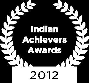 ID Fresh Food - Indian Acievers Award 2012
