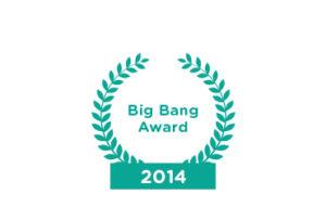 ID Fresh Food - Big bang Award 2014