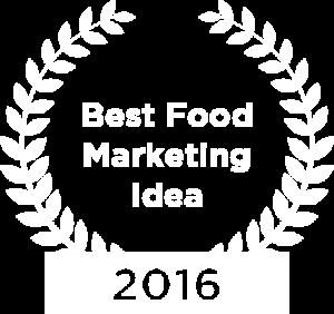 ID Fresh Food - Brand Leadership Award 2016