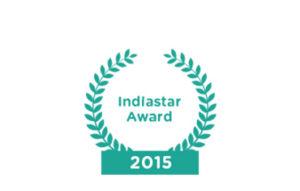 ID Fresh Food - IndianStar Award 2015