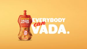 everybody can vada