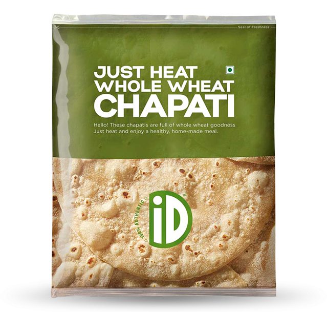 Wheat-Chapatti-product