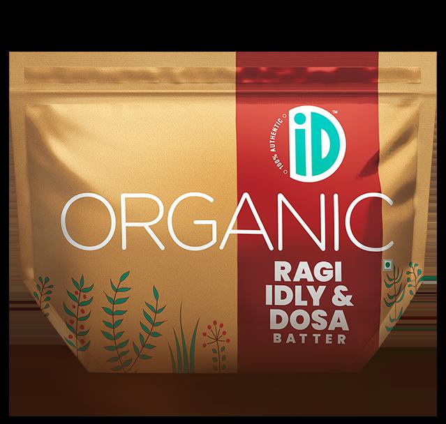 org-ragi-idly