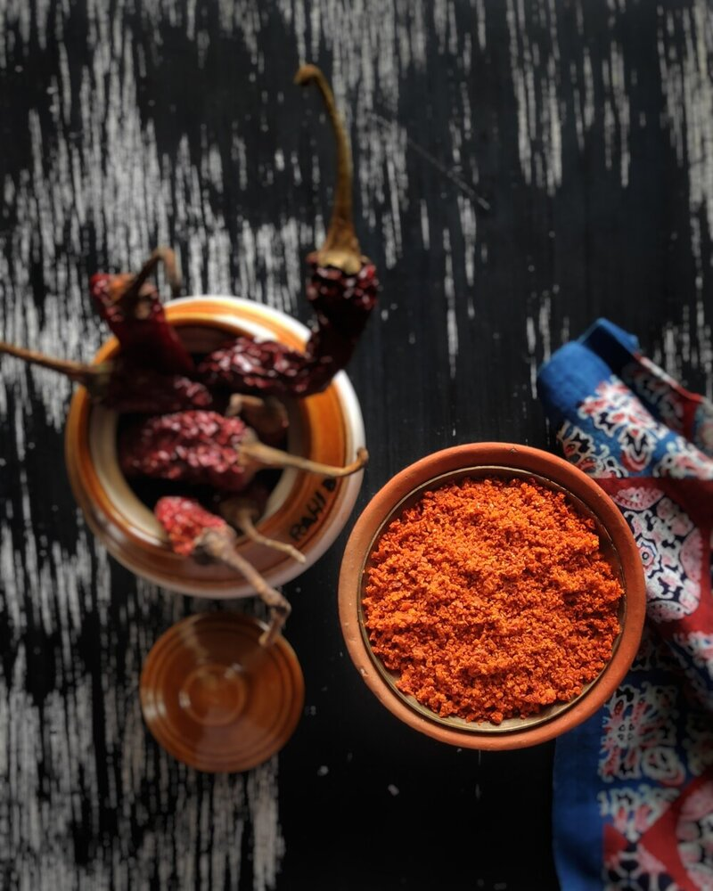 idli sambar recipe, sambar powder for idli recipe