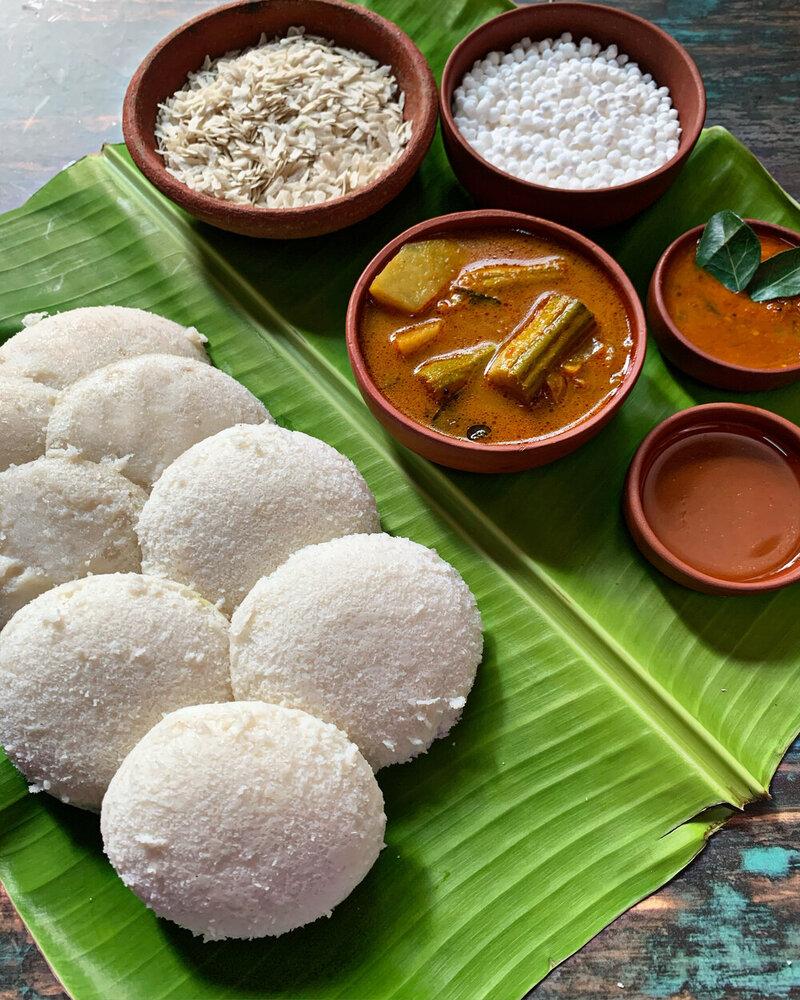 idli maduva vidhana recipe image