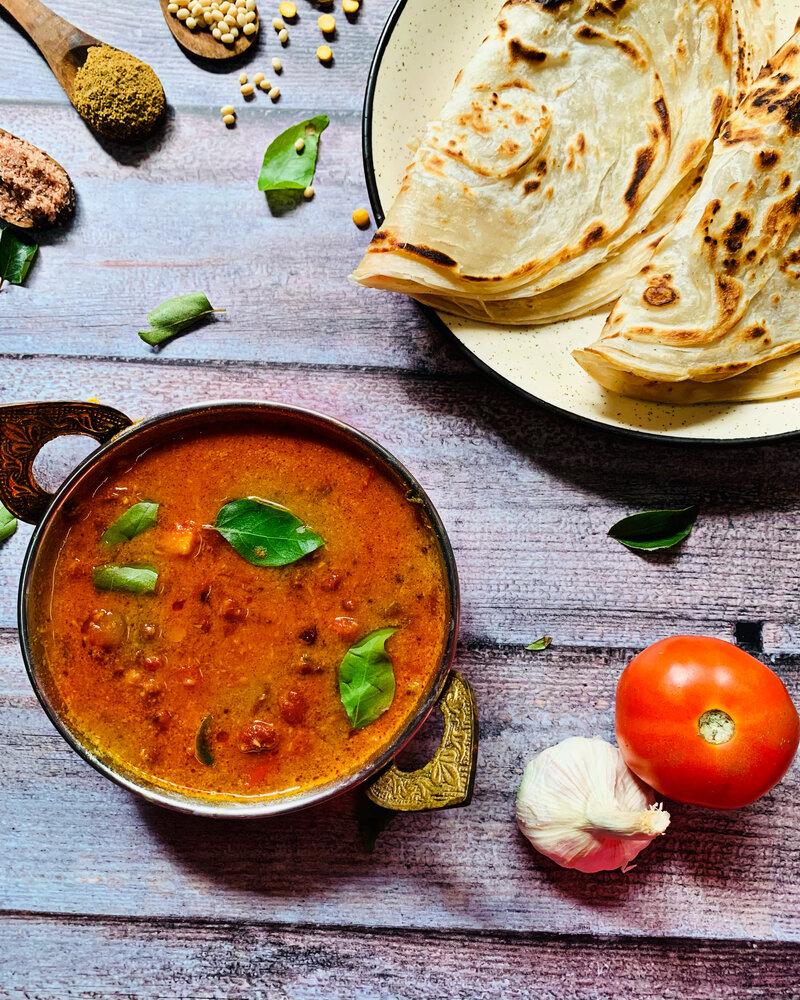 parotta image, paratha image, malabar parotta recipe, kerala parotta recipe