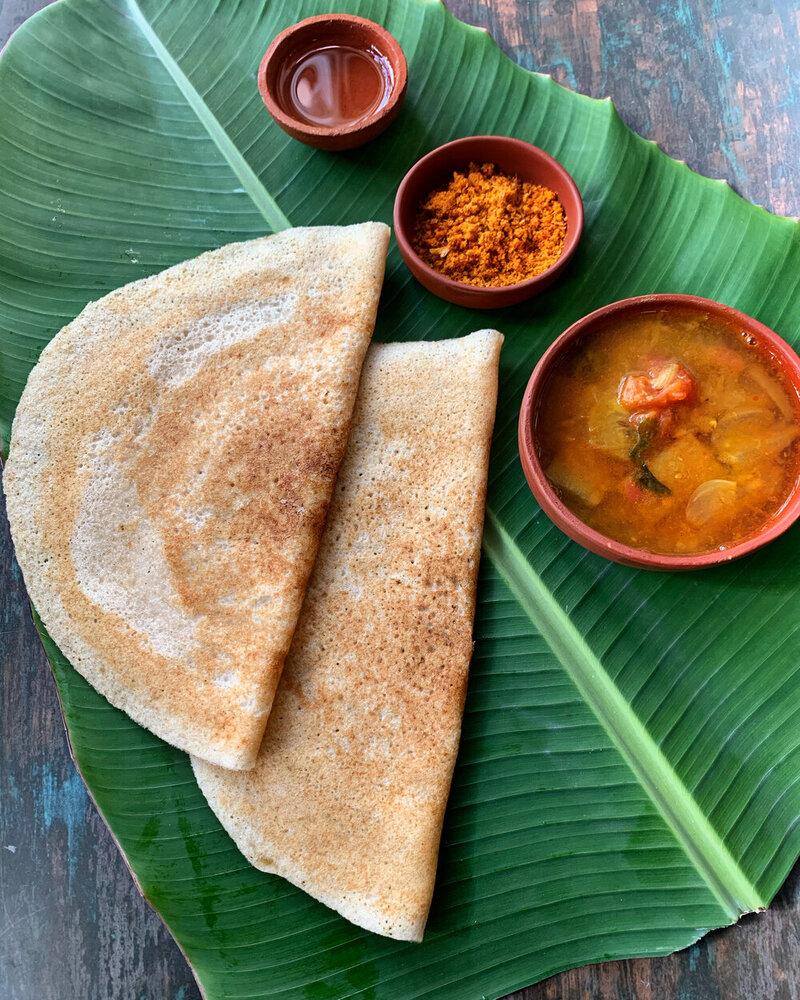 dosa calories, keto diet, indian keto food, healthy dosa recipe