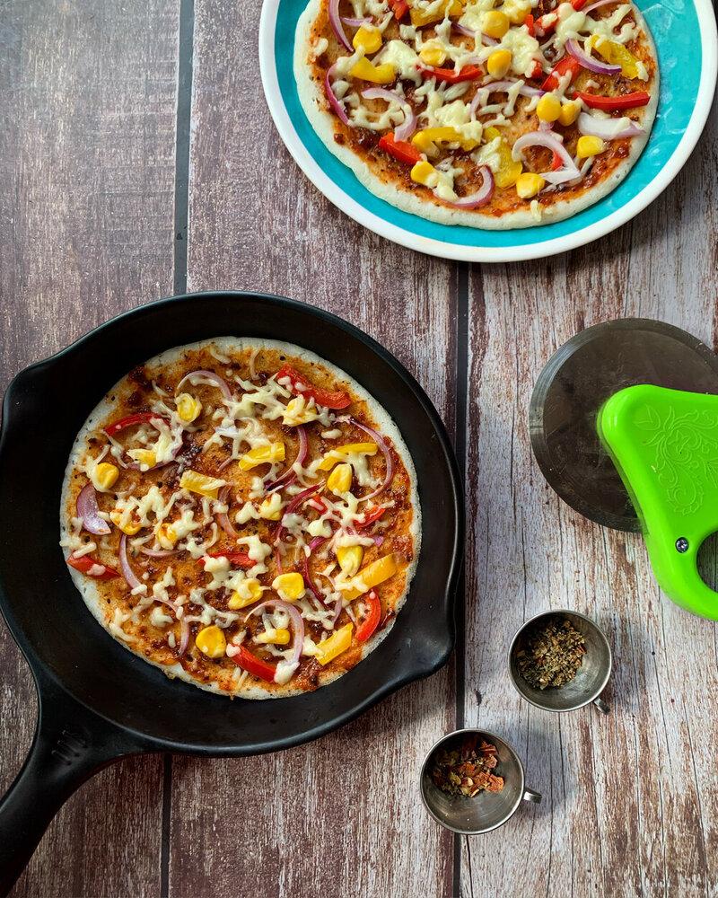 dosa batter recipe, idli dosa batter, indian pizza tasty